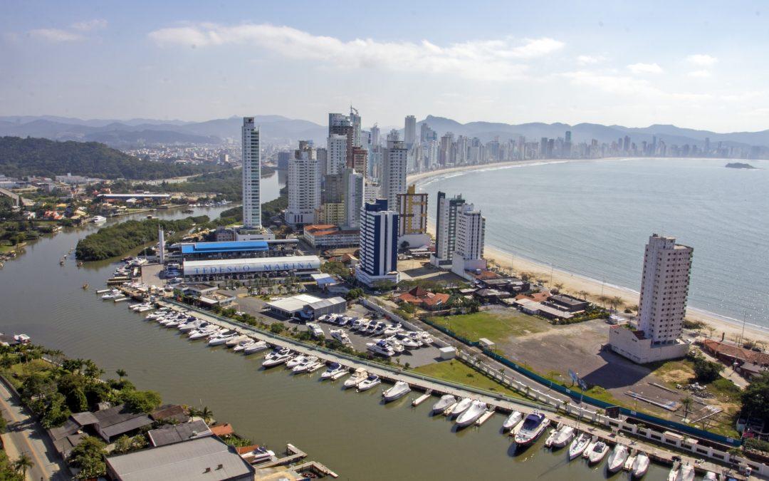 5 motivos para morar ou investir em Balneário Camboriú
